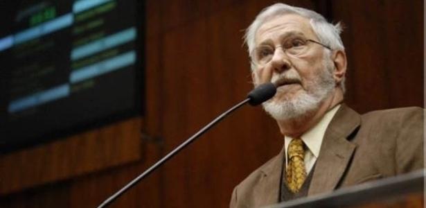 Ibsen Pinheiro presidiu a Câmara dos Deputados durante o processo de impeachment de Collor