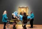 ONG se dedica a realizar desejos de pacientes em estado terminal - Roel Foppen/Stichting Ambulance Wens