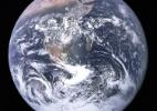Além de rotação e translação: 3 movimentos que a Terra faz e que poucos conhecem (Foto: NASA)