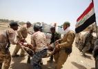 Ahmad Al-Rubaye/AFP Photo