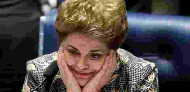 dilma impeachment - Ueslei Marcelino/Reuters - Ueslei Marcelino/Reuters
