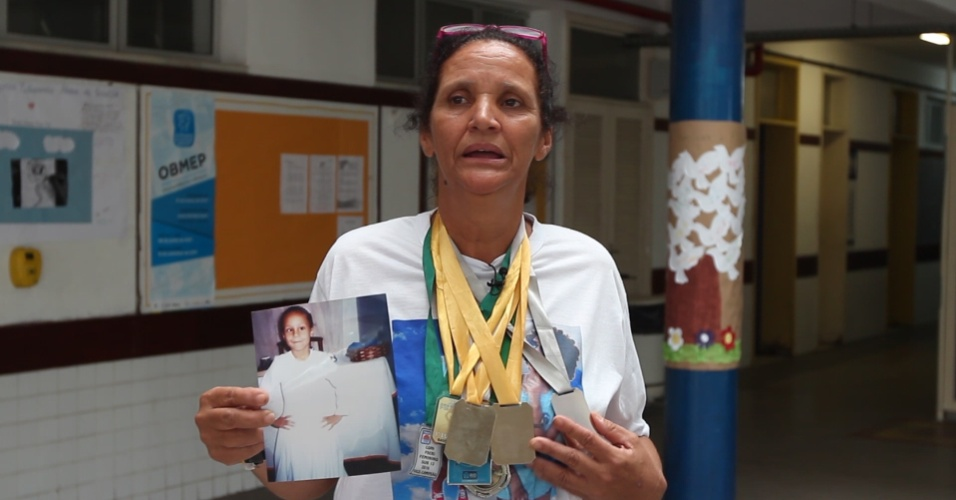 Mãe Maria Eduarda