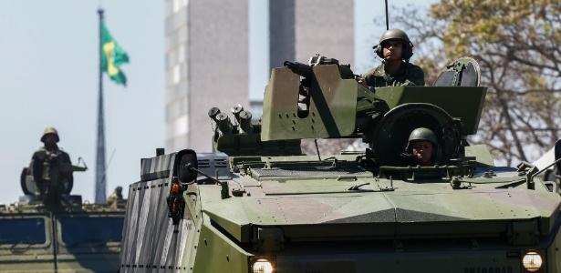 Perfil dos militares que vão disputar eleições varia