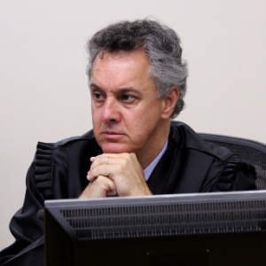 Desembargador João Pedro Gebran Neto