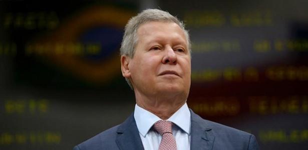 Arthur Virgilio, prefeito de Manaus pelo PSDB