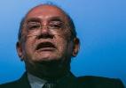 Gilmar quer lei de abuso de autoridade contra vazamentos de investigações - Bruno Santos/Folhapress