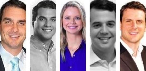 Filhos de Bolsonaro, Kátia Abreu, Eduardo Cunha, Sérgio Cabral e Marcelo Crivella tentam vagas no Senado e na Câmara nas eleições de outubro