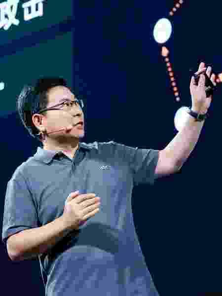 HarmonyOS, novo sistema operacional da Huawei, não estará presente somente em smartphones - Divulgação/Huawei