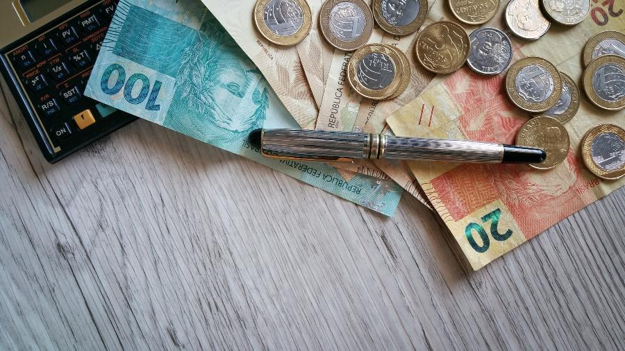 A arrecadação federal chegou hoje a R$ 119,825 bilhões, segundo a Receita Federal  - Por Marcela Ayres