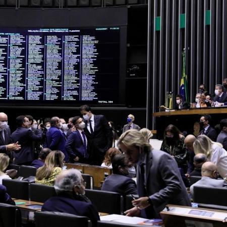 O projeto consolida toda a legislação eleitoral, hoje tratada em diversas leis e resoluções do TSE - Luis Macedo/Câmara dos Deputados