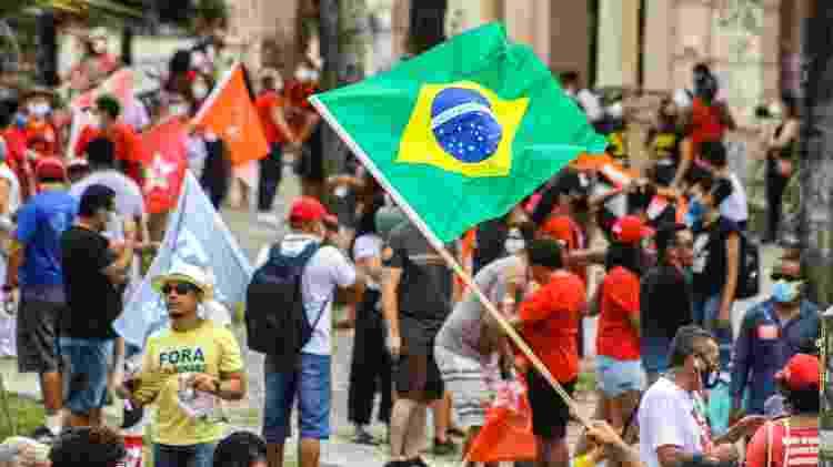 Belém - MARX VASCONCELOS/FUTURA PRESS/FUTURA PRESS/ESTADÃO CONTEÚDO - MARX VASCONCELOS/FUTURA PRESS/FUTURA PRESS/ESTADÃO CONTEÚDO