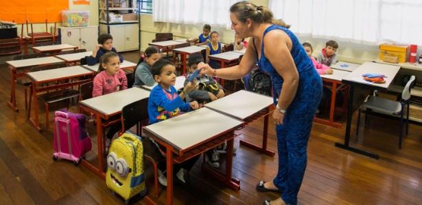 Divulgação/secretaria da Educação do Estado de São Paulo/A2img /Diogo Moreira