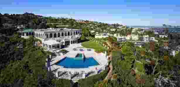 Mansão Trousdale Estates Compound, em  Los Angeles, na Califórnia - John Aaroe Group - John Aaroe Group