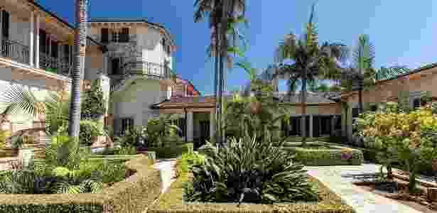 Rancho San Carlos, em Montecito, na Califórnia - Sotheby's International Realty - Sotheby's International Realty
