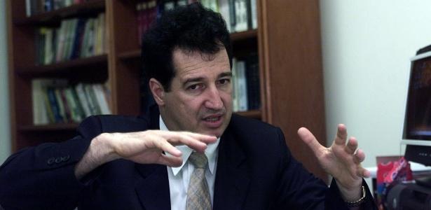 Procurador Celso Tres trabalhou com o juiz Sergio Moro no caso Banestado
