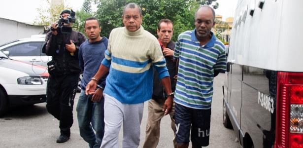 Três integrantes do MTST detidos no 63º DP são transferidos para CDP
