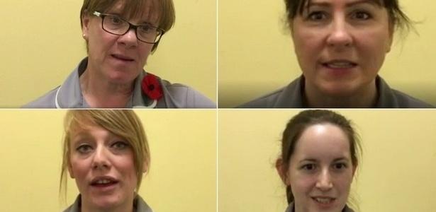 """Enfermeiras relatam à """"BBC News"""" o que as pessoas costumam dizer antes de morrer"""