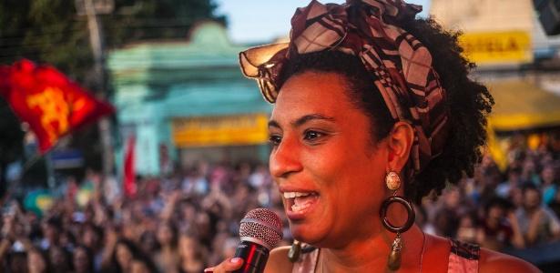 O ex-PM é investigado por envolvimento no assassinato de Marielle Franco
