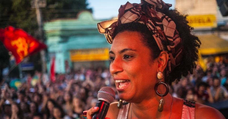 Violência no Rio de Janeiro | Suspeito de morte de Marielle é denunciado por crime envolvendo milícia