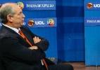 """Ciro vê Bolsonaro como o mais fácil de ser batido por ter """"soluções toscas"""" - Carine Wallauer/UOL"""