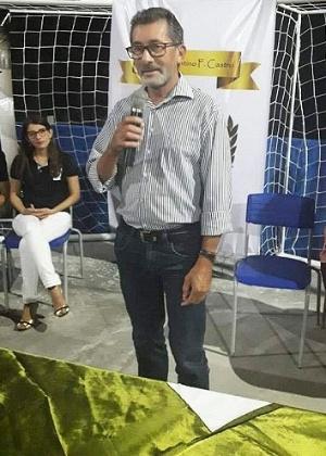 Cosme Gonçalves de Farias (DEM), prefeito de São João do Cariri (PB)