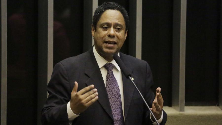 Deputado Orlando Silva, do PCdoB, é o relator da Medida Provisória 936 - Fátima Meira/Estadão Conteúdo