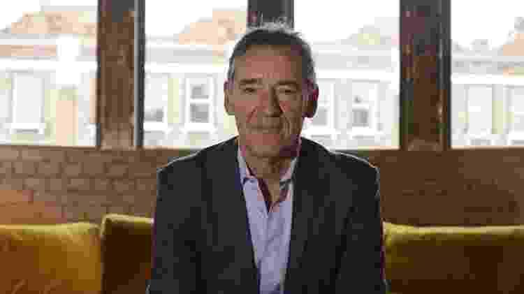 'Eu disse a um amigo na semana passada: alguém notaria se não houvesse reunião do Brics?', afirmou O'Neill em entrevista à BBC News Brasil. - Cortesia Jim O'Neill