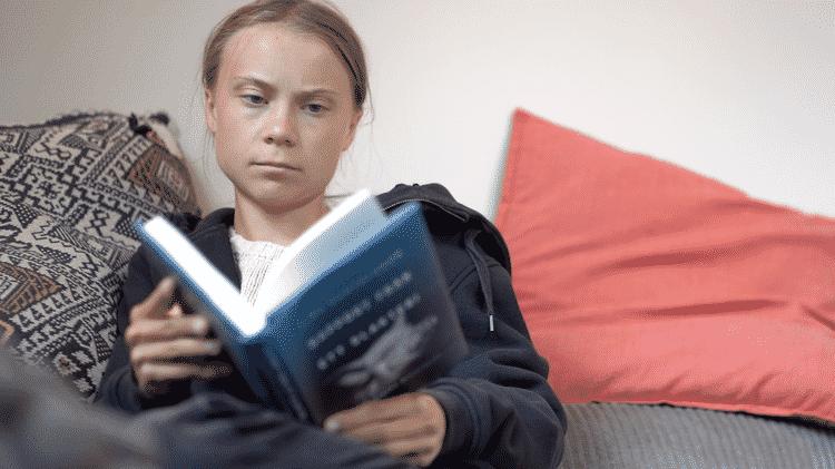 Greta Thunberg - BBC - BBC