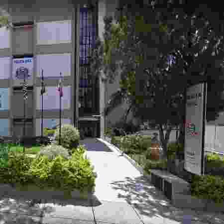 Fachada em São Paulo do Decap, que coordenou a ação  - Reprodução/Google Street View
