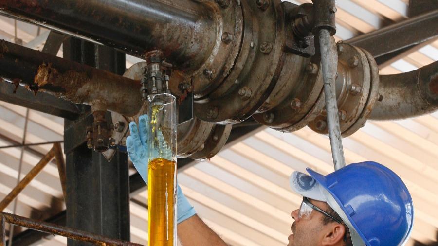 Para distribuidora, discussão atual sobre biodiesel foi judicializada após alegada escassez de oferta de matéria-prima - Jamil Bittar