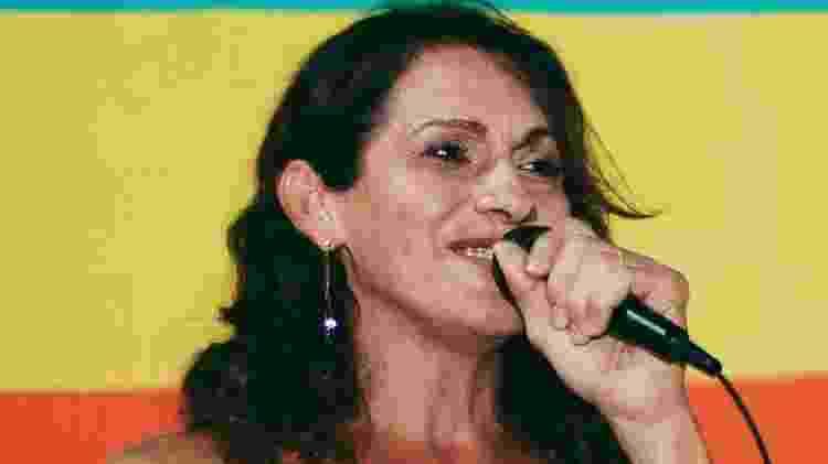 Linda Brasil - Reprodução/Facebook - Reprodução/Facebook