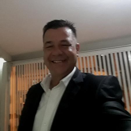 O advogado Eder Canavan - Arquivo pessoal