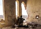 Avanço do Estado Islâmico provoca onda de violência no Oriente Médio - Rodi Said/Reuters