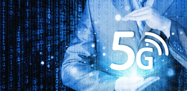 Tecnologia tem ao menos 8 vezes a velocidade do 4G
