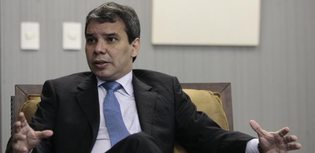 Wellington César foi procurador-geral do Ministério Público da Bahia no governo Jaques Wagner