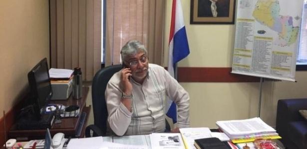 Após sofrer impeachment, Fernando Lugo pode voltar à presidência paraguaia em 2018