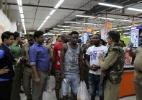 Ataques a estudantes africanos expõem problema racial na Índia - AFP