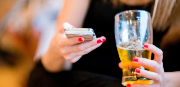 Já imaginou poder saber o quão bêbado você está apenas com o celular?