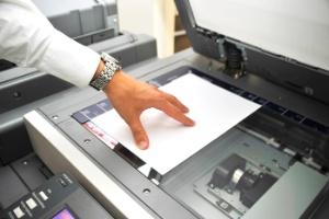 Você não vai mais precisar usar um scanner depois de ver essa dica (Foto: Getty Images)