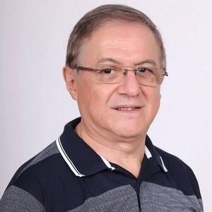 5.nov.2018 - O professor Ricardo Vélez Rodrígues será ministro da Educação
