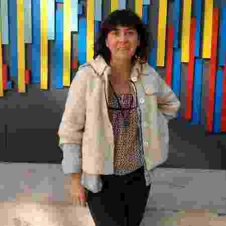 Daniela Larrea, uma das criadoras da Sustentabla - Rafael Carneiro