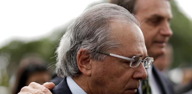Ministro da economia | Josias: Bolsonaro age para apagar fogo no 'Posto Ipiranga'