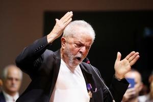 Resultado de imagem para Defesa diz que confirmação de condenação de Lula