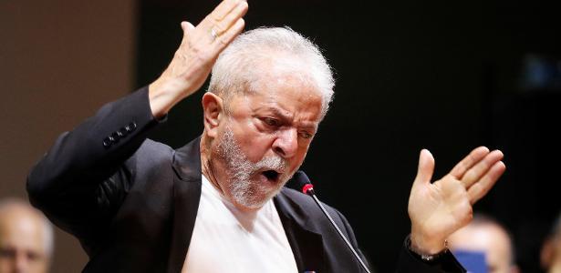 Julgamento será nesta quarta | Defesa de Lula chama ação do sítio de 'farsa' e pede anulação ao TRF-4