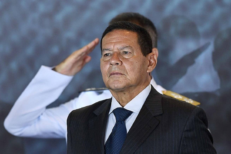 General Mourão atribui críticas ao 'cidadão Gilmar Mendes' e ...