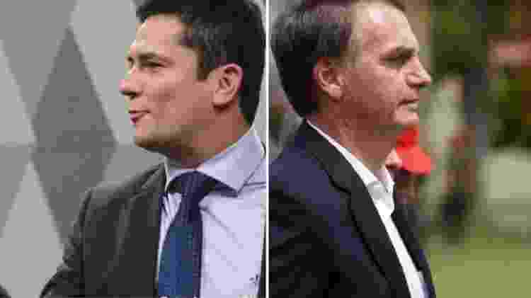 moroxbolsonaro - Marcos Oliveira/Agência Senado; Fernando Frazão/Agência Brasil - Marcos Oliveira/Agência Senado; Fernando Frazão/Agência Brasil