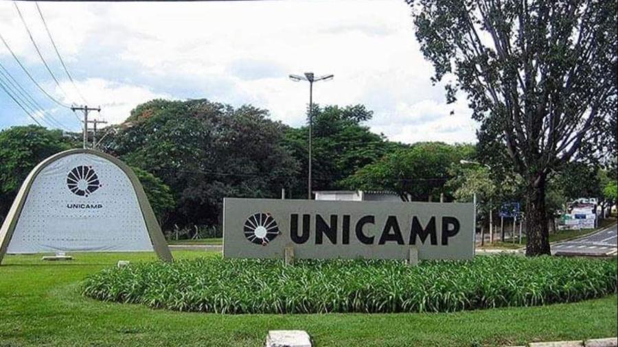 Unicamp anunciou hoje que não terá vagas para o Enem em 2021 - Reprodução/Facebook