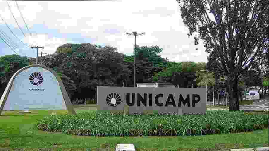 Unicamp abre inscrições de processo seletivo para vagas remanescentes de 2021; taxa é de R$ 180 - Reprodução/Facebook