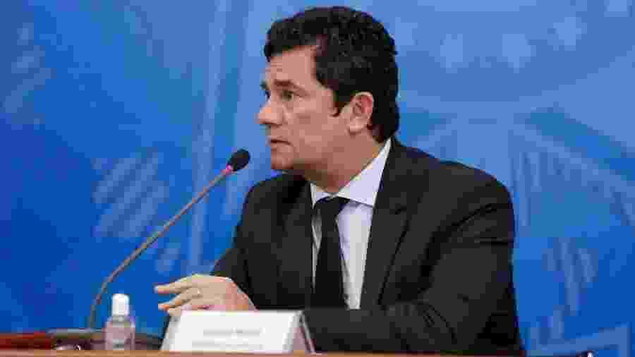 """Ex-ministro afirmou não ter """"protegido"""" nenhum agente político e citou o PSDB, que também se viu envolvido em suspeitas de corrupção - Anderson Riedel/PR"""