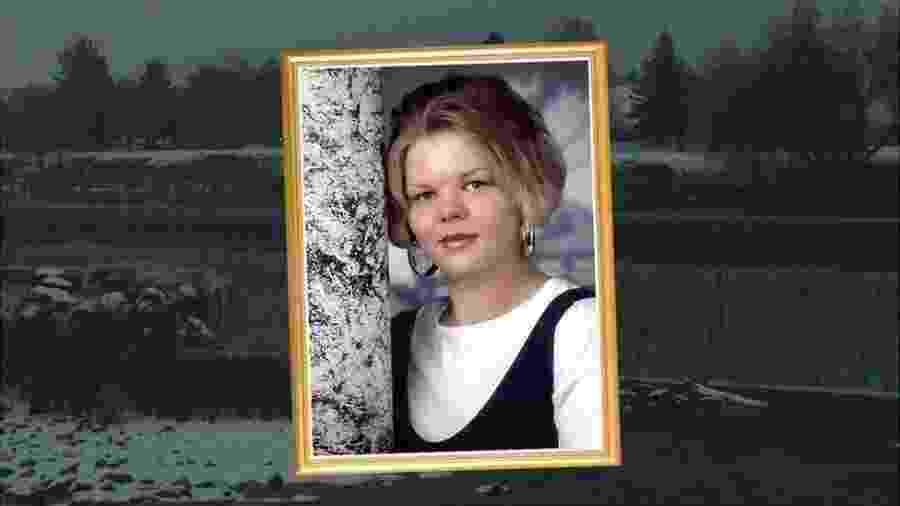 A busca de uma mãe para encontrar o assassino de sua filha e o desejo de liberdade do homem que estava na prisão condenado por esse crime os levaram a uma cruzada de mais de duas décadas, com um resultado sem precedentes na história da investigação forense - BBC